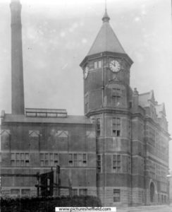 Photo from PictureSheffield.com