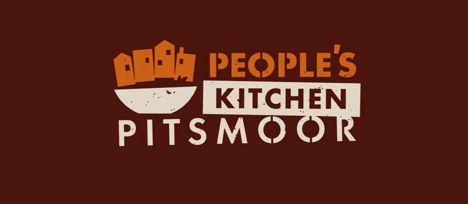 People's Kitchen Pitsmoor banner