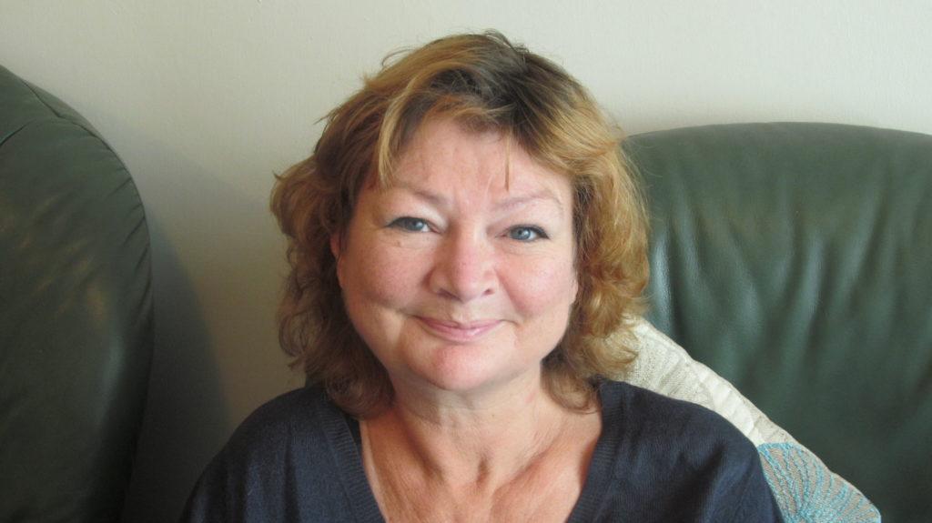 Deborah Blencowe