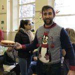 Endeavour Christmas fair