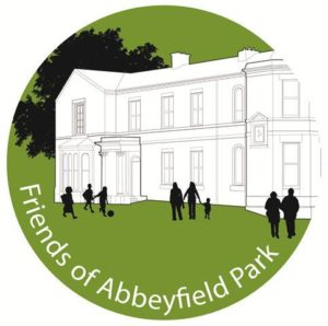 Friends of Abbeyfield Park logo