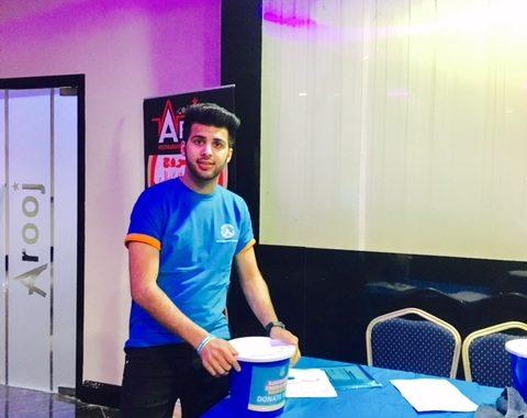 Adnan Hussain