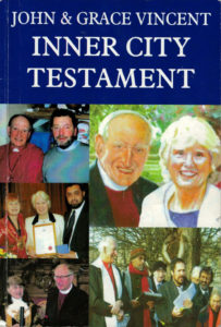 Inner City Testament book cover