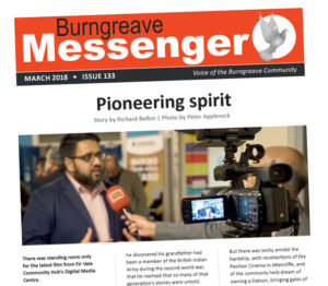 Burngreave Messenger Issue 133 March 2018