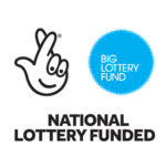 Big Lottery Fund - National Lottery Funded