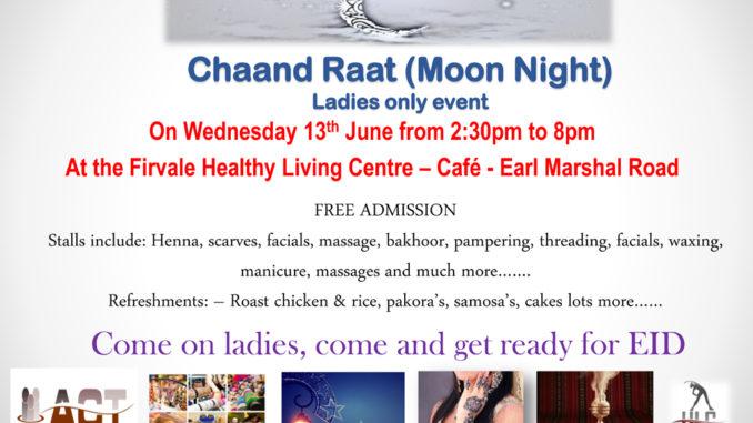 Chaand Raat 2018