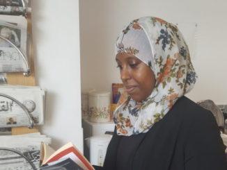 Muna Abdi