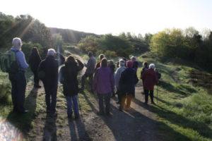 Parkwood Springs History Walk @ Parkwood Springs