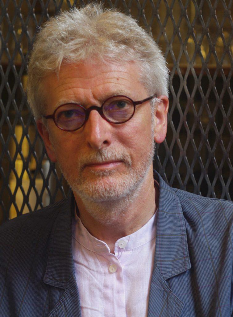 Michael Glover (Author)