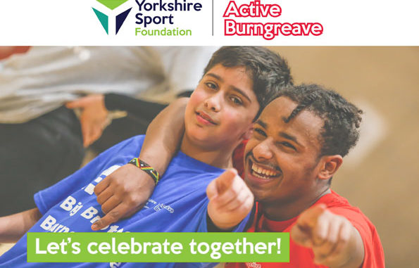 Active Burngreave Celebration Event