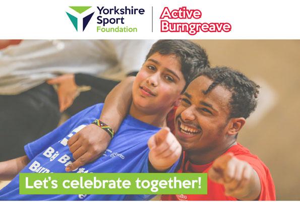 Active Burngreave Celebration Event