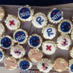 Celebrating NHS at Abbeyfied Primary
