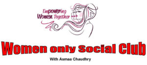 Women Only Social Club @ Burngreave  Library, Sorby House,