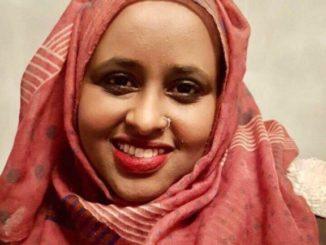 Sahra Abdi