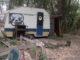 travellers caravan