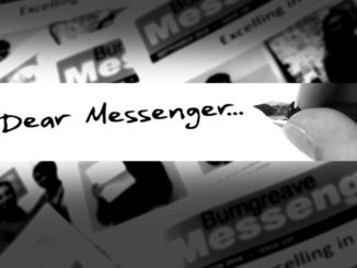 Dear Messenger