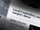 Councillors surgery dates