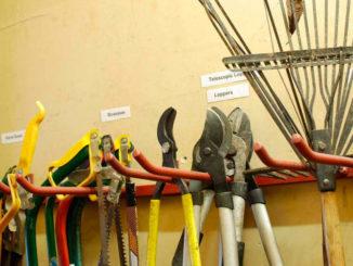 Toolbank tools