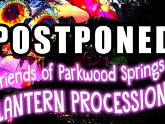 Lantern Procession Postponed