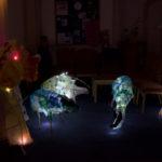 Lantern Animals