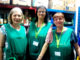 Rachel, Nikki and Lisa of Burngreave Foodbank.