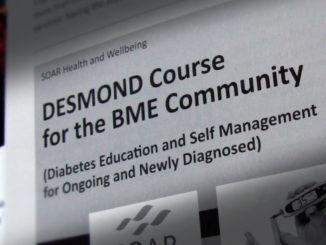 DESMOND course
