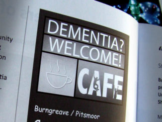 Dementia? Welcome! Cafe