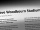 Save Woodbourn Stadium.