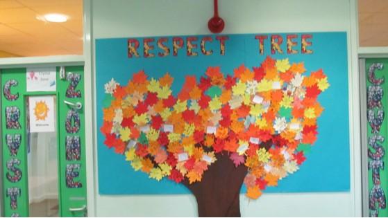 Tree of Respect