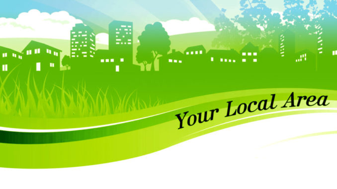 Your Local Area