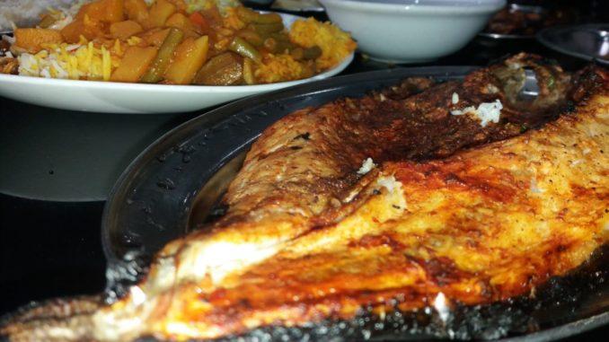 fish mikhbaza
