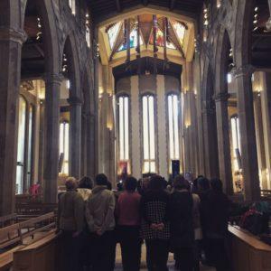 St James' friendship group @ St James' Church