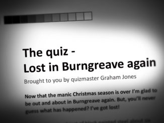 Lost in Burngreave again