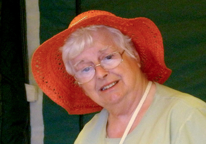 Betty Smalley