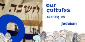 Evening on Judaism @ Welcome Centre Sheffield
