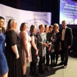 Congratulations to the Burngreave and Shiregreen Health Visitors Team, who were the runners up for the team category in Best Delivery of Direct Patient Care at this years Sheffield Children's Hospital Star Awards.