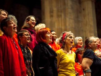 SAGE Singing Group