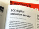 SCC digital inclusion survey