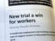 New trial a win for workers