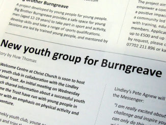New youth group for Burngreave