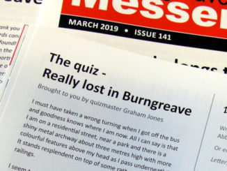 The quiz - Realy lost in Burngreave