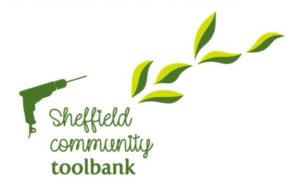 Sheffield Community Toolbank logo