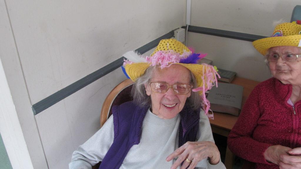 Easter Bonnets Resident Photo 4