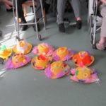 Easter Bonnets Selection