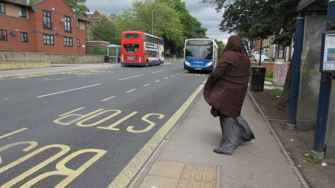 a long hot summer on Buses