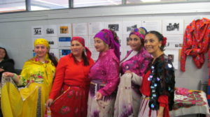 Roma Dancing Artists