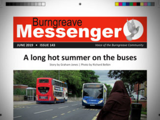 June 2019 issue 143 featured