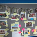 Astrean Adventure Picture Noticeboard