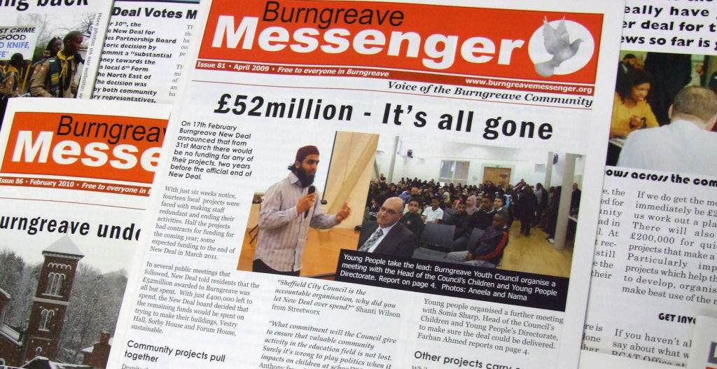 Issue 81 - £52million all gone