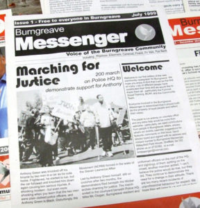 July 1999 Issue 1